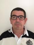 Président de l'ACRV Michel Gouedard