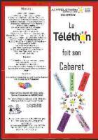 Telethon2016 couverture