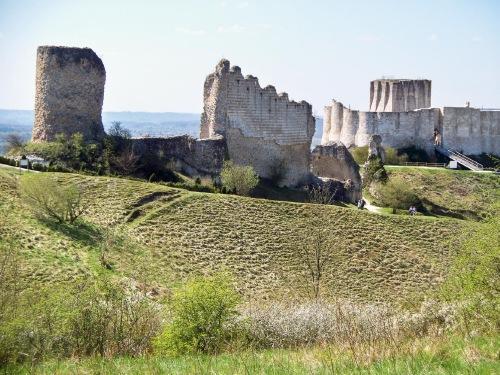VAV château